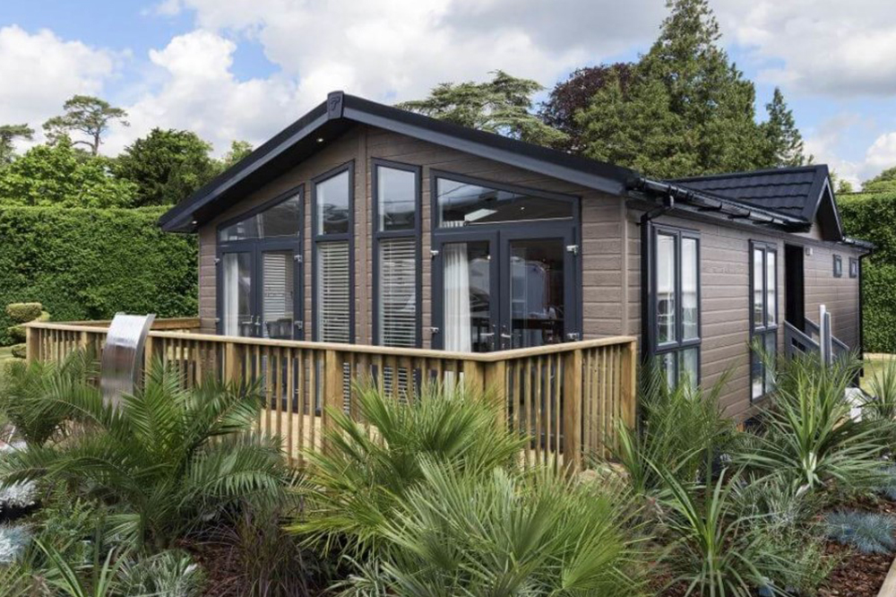 Tingdene Country Lodge