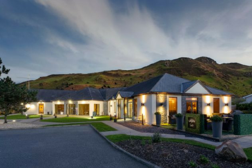 Aberconwy Resort & Spa, North Wales