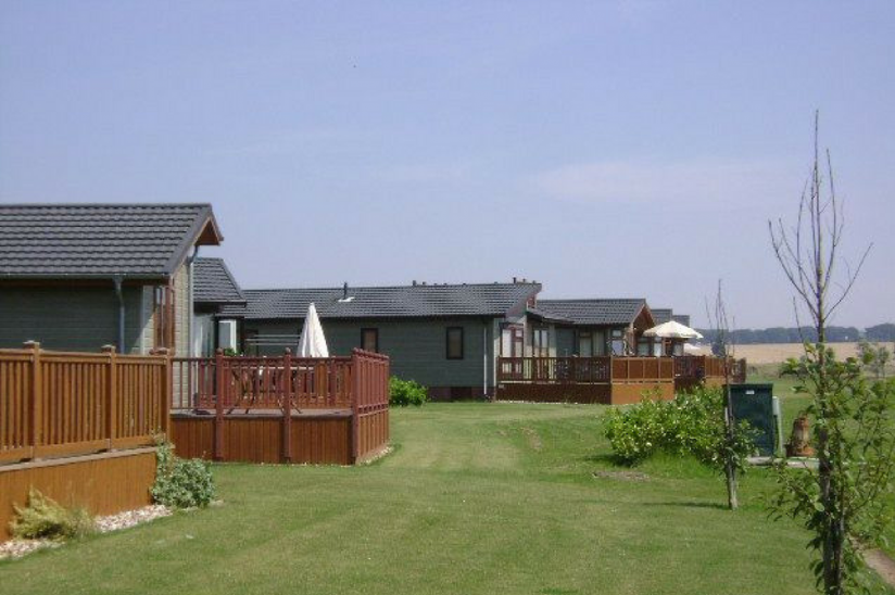 Searles Leisure Resort and Country Park, Norfolk