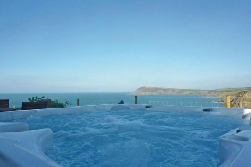 Fishguard Bay Resort,