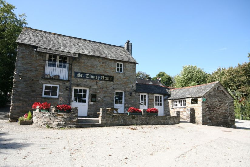 St.Tinney Arms, Cornwall