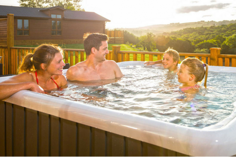 Finlake Holiday Resort, Chudleigh