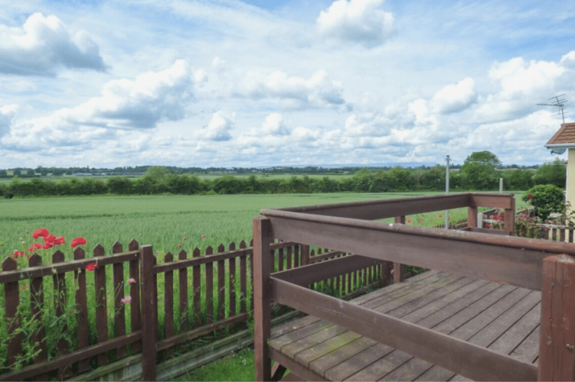 Bovingdon Park, park homes for sale in Herefordshire