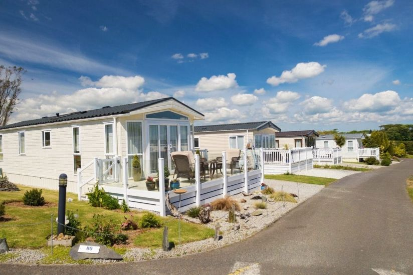 Oaklands Park homes for sale in Looe - Sell My Group