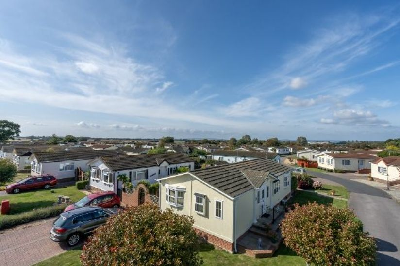 Mill Farm Estate Park homes for sale in Bognor Regis - Sell My Group