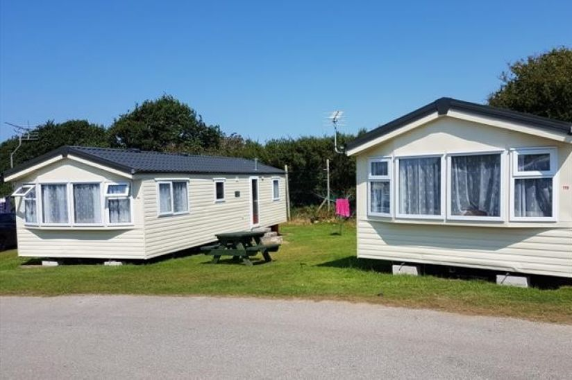 Trenance Holiday Park, Newquay