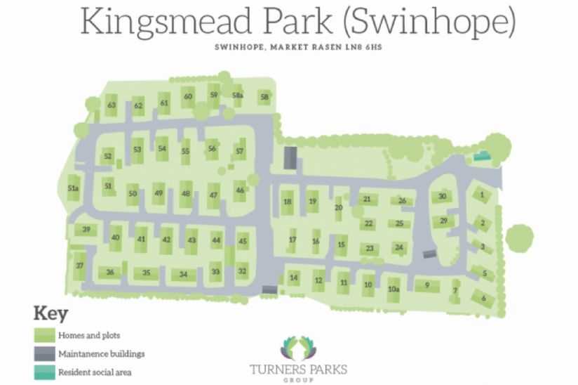 Kingsmead Park, Allhallows, Kent
