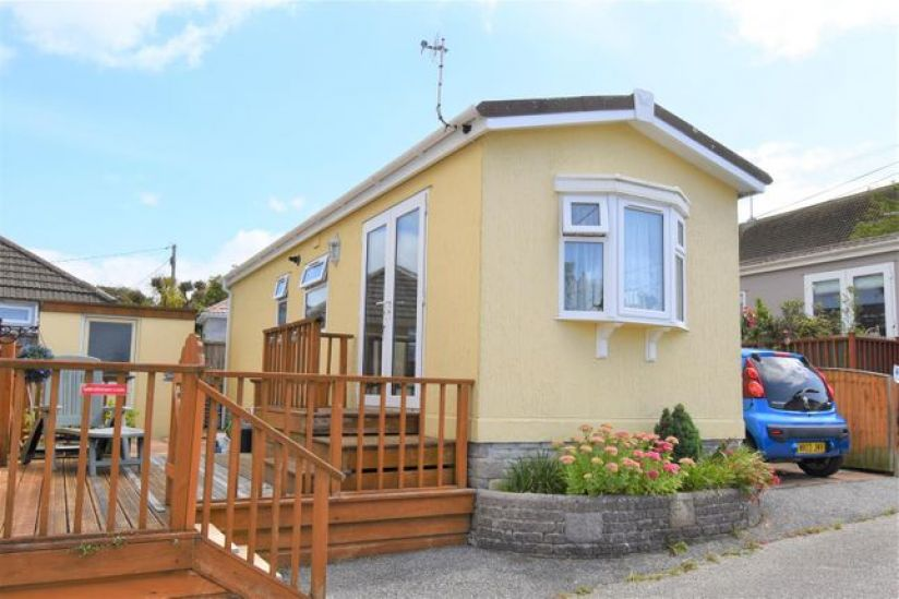 Beacon Parc Mobile Homes, Helston