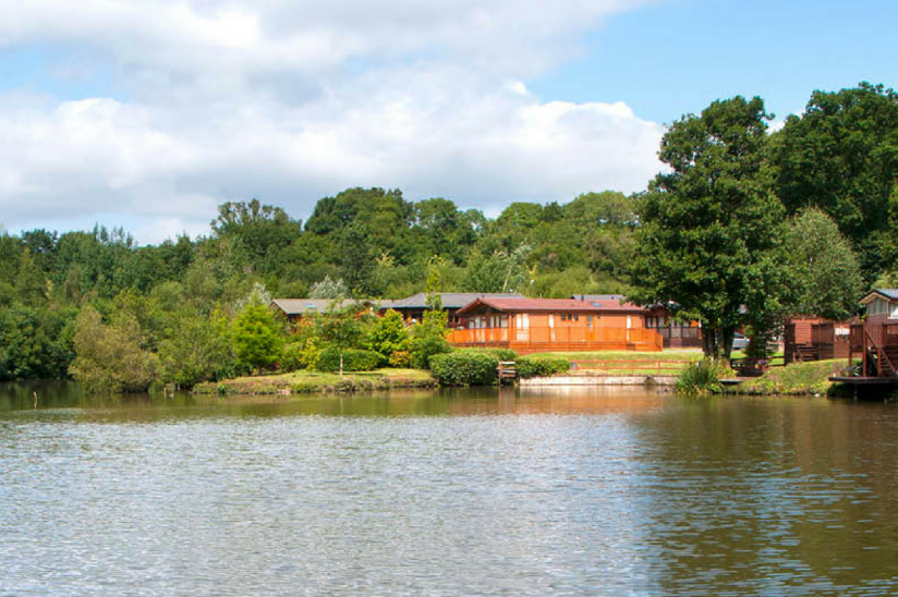 Finlake Holiday Resort, Devon