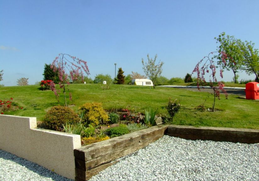 Red Deer Village Holiday Park, Glasgow