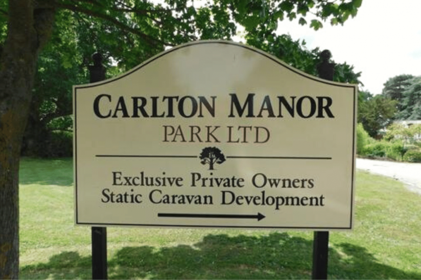 Carlton Manor Park