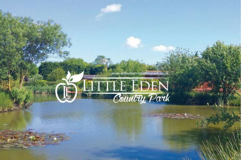 Little Eden Country Park, East Riding of Yorkshire