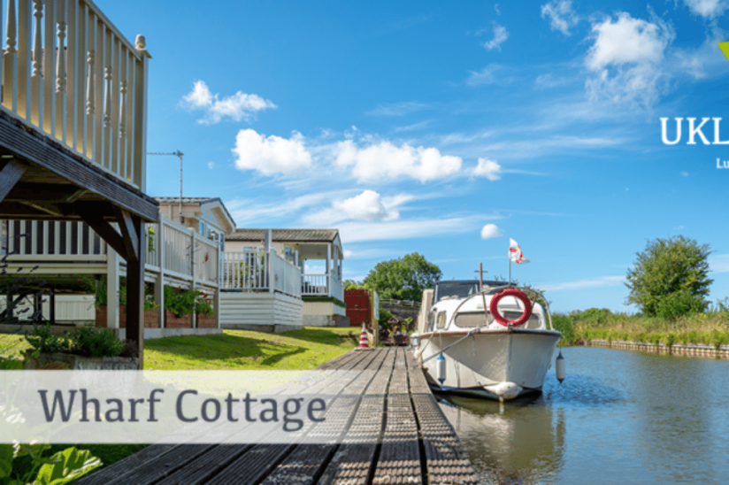 Wharf Cottage Holiday Park