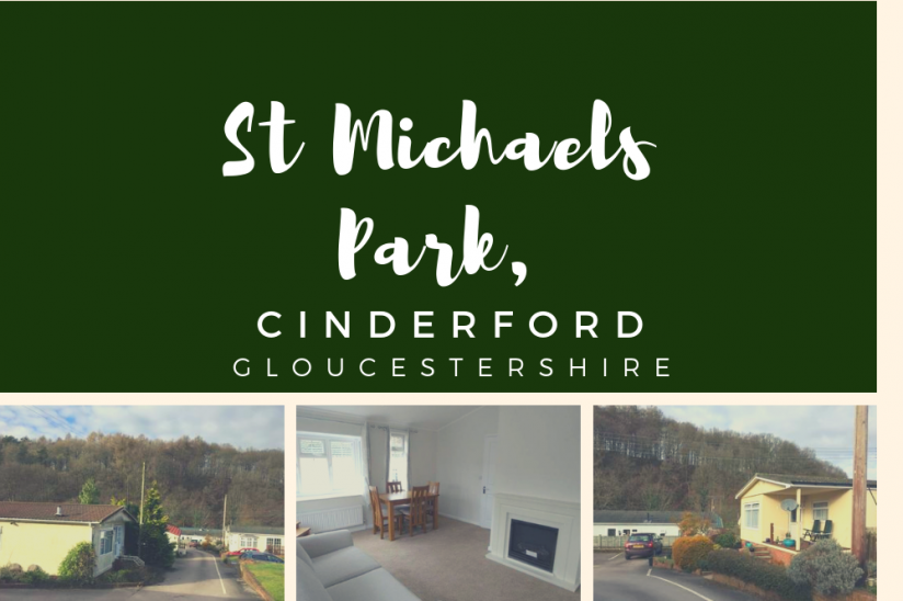 St Michaels Park, Cinderford