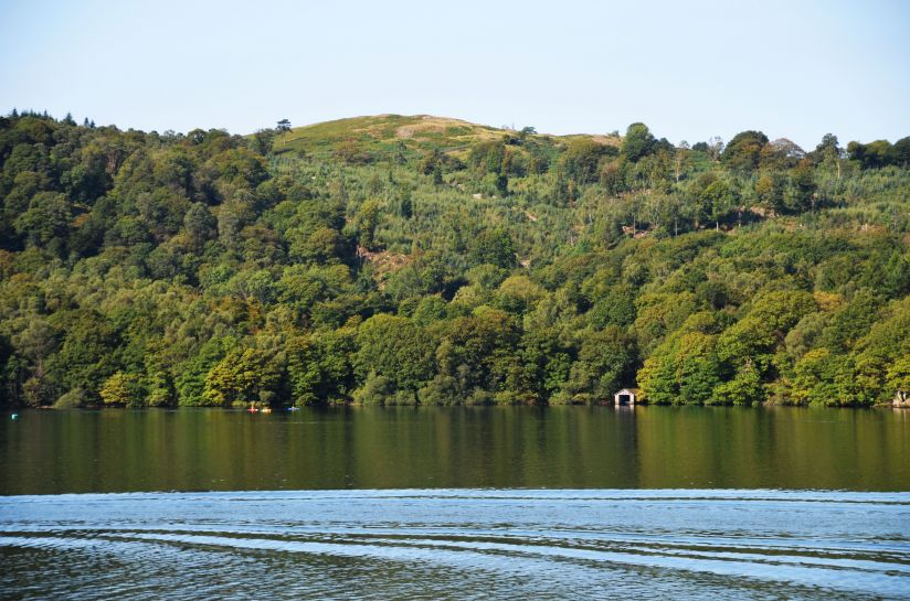 Hill of Oaks, Lodges for sale in Cumbria - Sell My Group