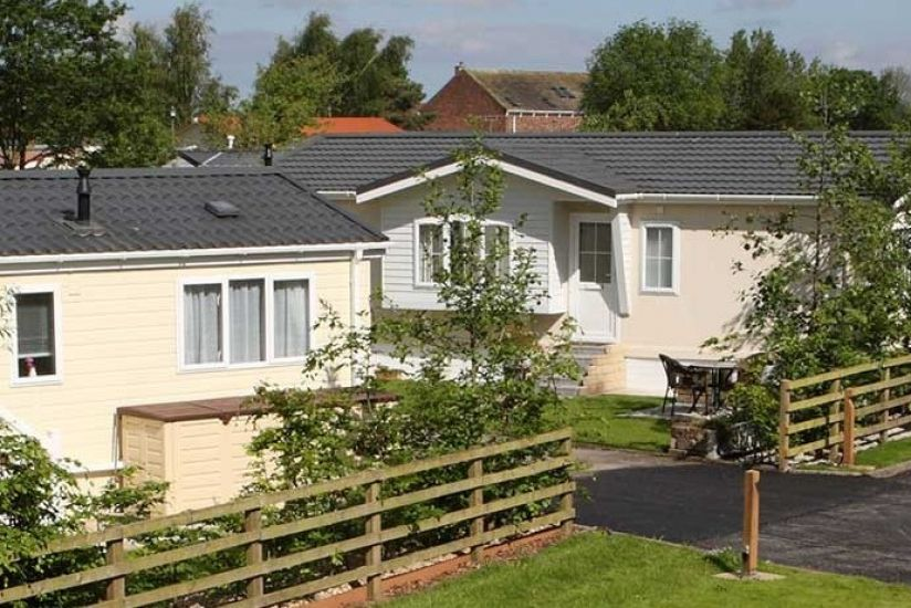 Hurlston Hill Country Caravan Park, Southport