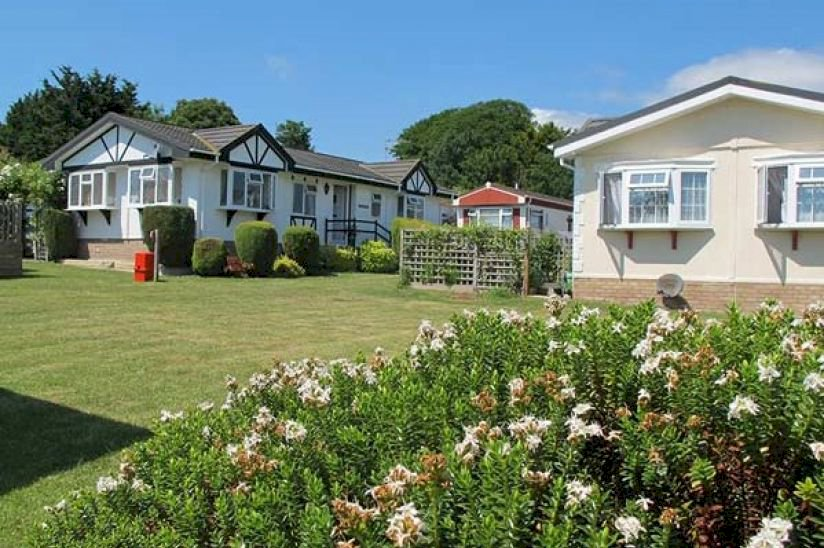 Countryside Farm Park homes for sale in Steyning - Sell My Group
