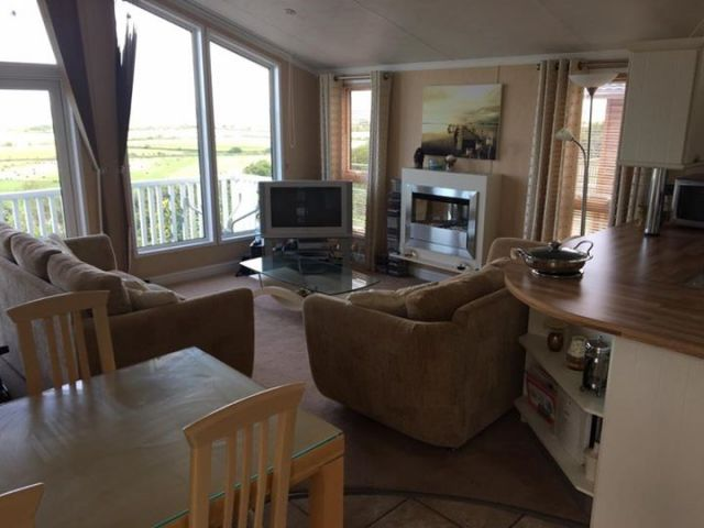 Two Bed Willerby New Hampshire (42x16)