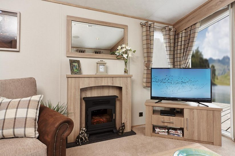 Two Bed Carnaby Helmsley