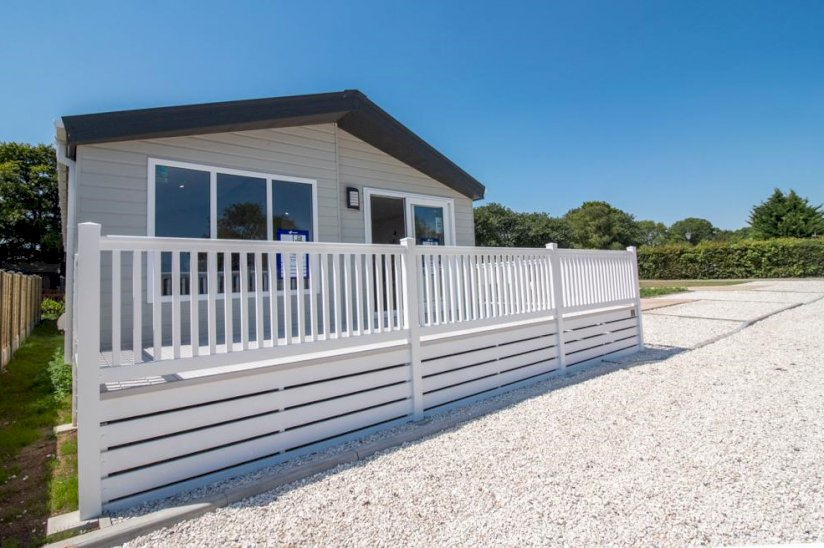 NEW Two Bed Willerby Clearwater 2020