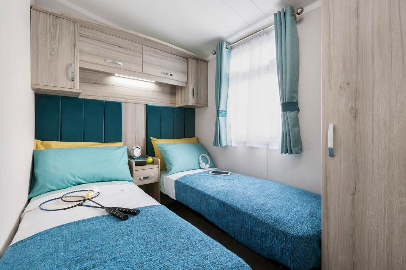 Two Bed Swift Moselle (40x13) 2018