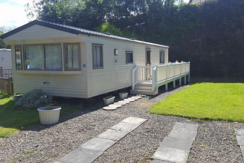 Two Bed Willerby Rio Gold (35x12) 2012