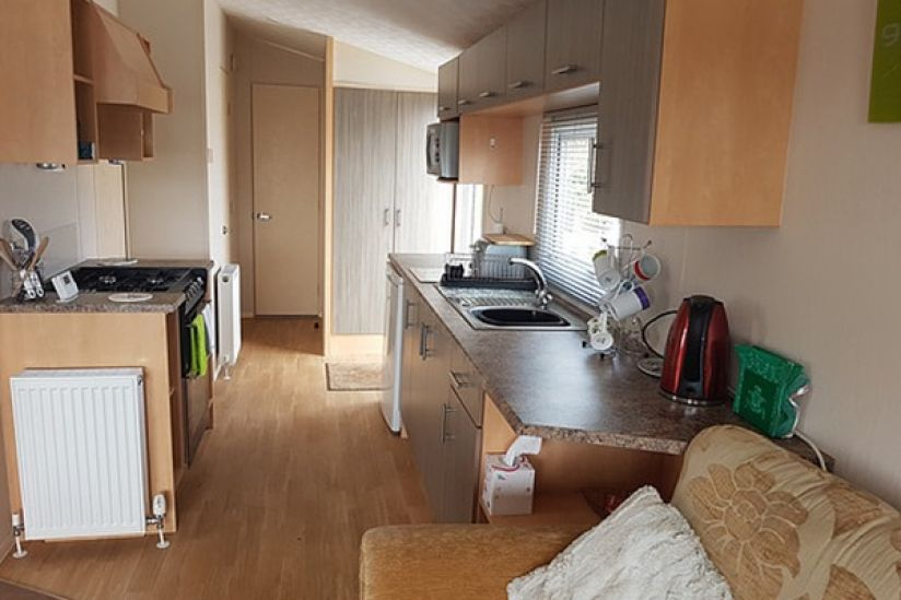 Two Bed Willerby Vacation (35x12)