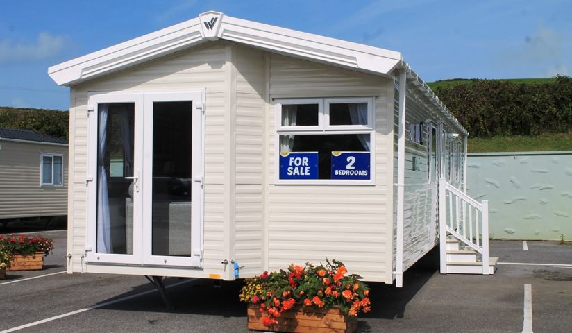 Two Bed Willerby Skye (38x12) 2017