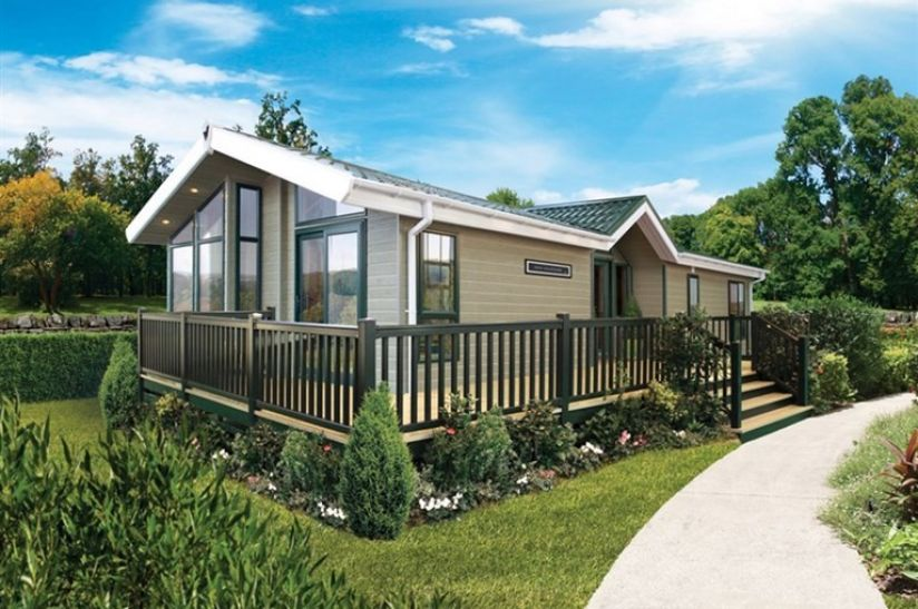 Two Bed Willerby New Hampshire (40x20)