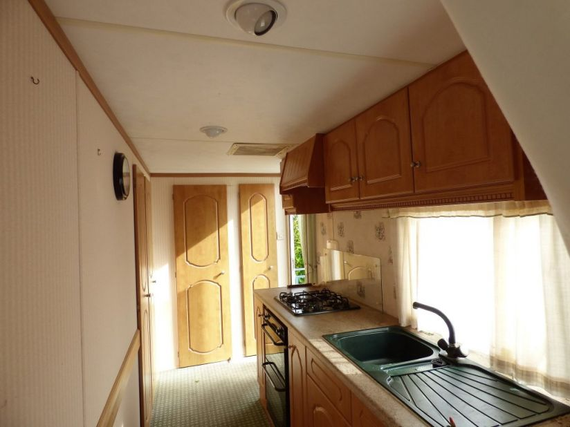 Two Bed Willerby Granada (28x10)