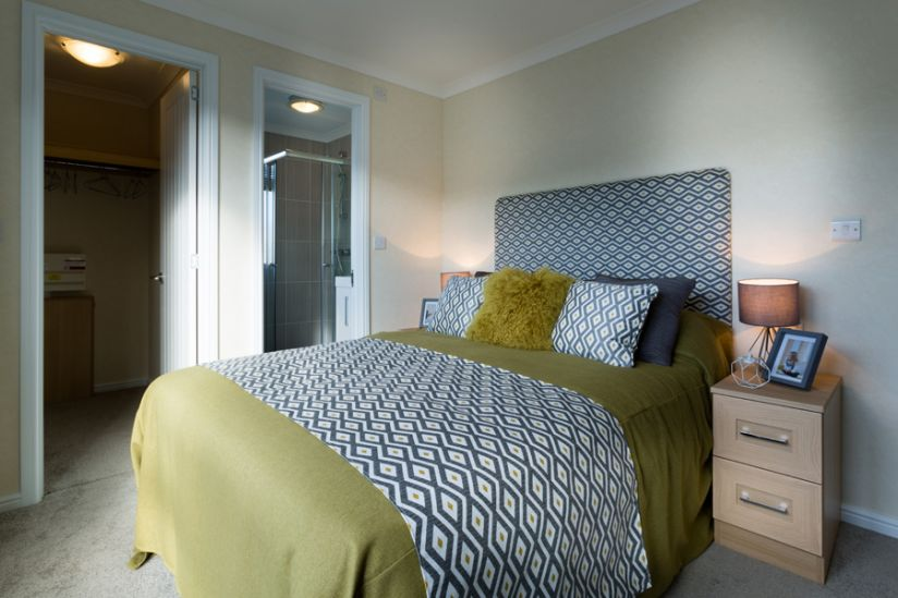 Two Bed Prestige Buckland