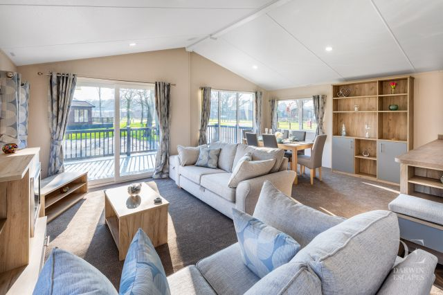 Willerby Clearwater (42 x 20) 2020