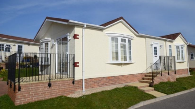 Two Bed Sovereign The Berkswell (42 x 20)