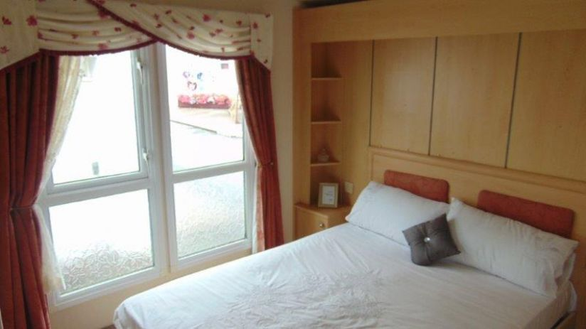 Two Bed Willerby Winchester (38x12) 2007