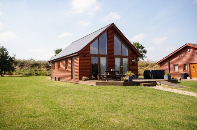Two Bed Birkdale Holiday Lodge