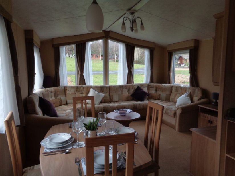 Two Bed Willerby Leven (35x12) 2010