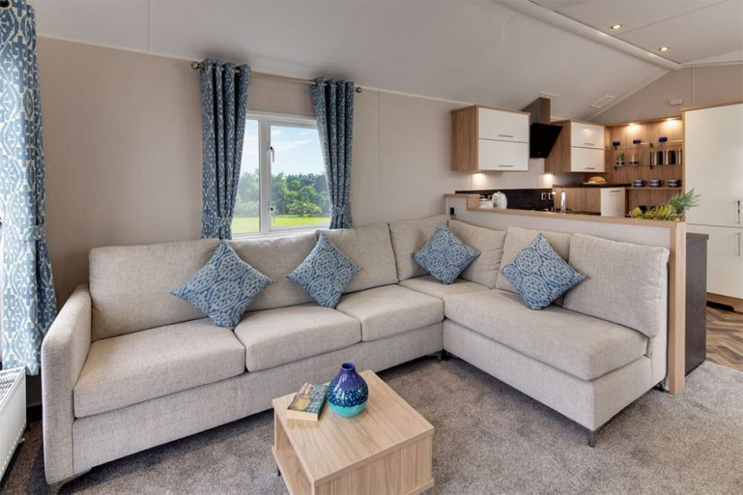 Two Bed Willerby Linear