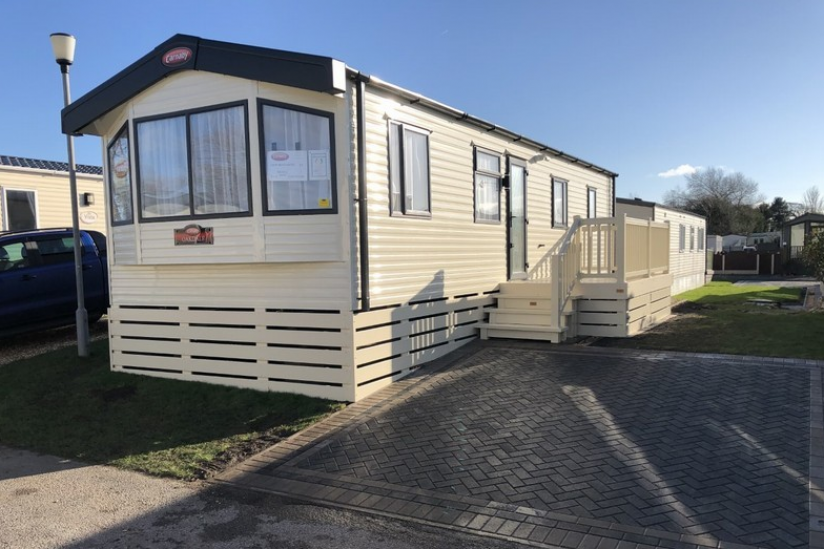 Two Bed Carnaby Oakdale (35x12) 2019