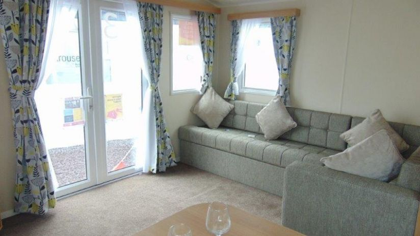 Three Bed Willerby Peppy 2 (35x12) 2017