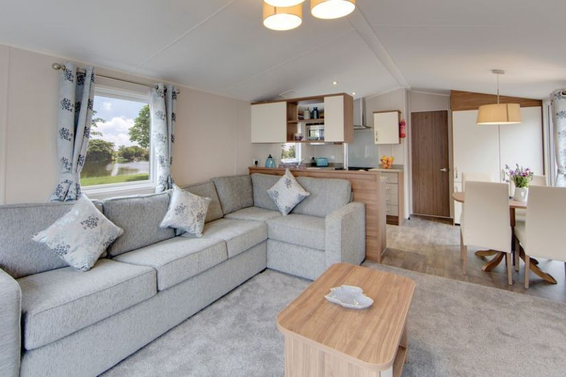 Two Bed Willerby Avonmore (38x12)