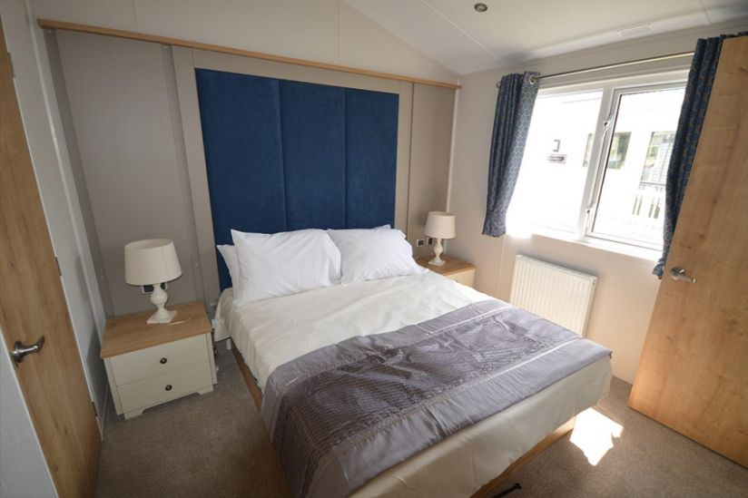 Two Bed Willerby Pinehurst
