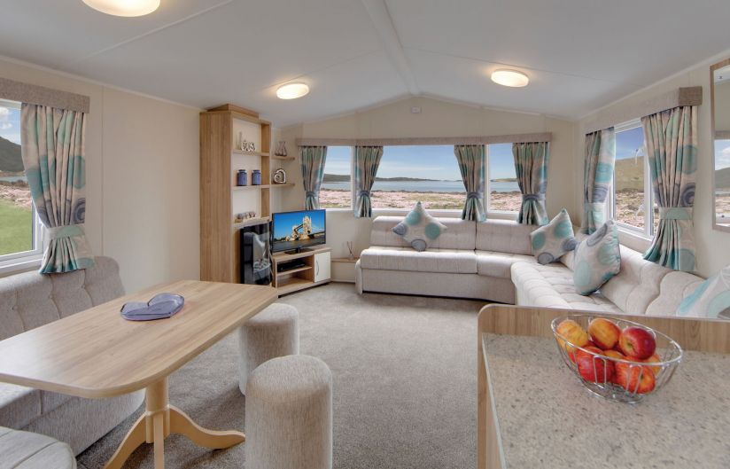 Two Bed Willerby Rio Gold