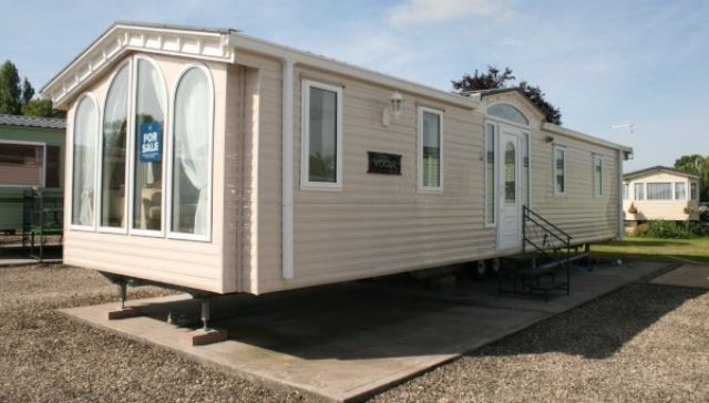 Pre-Owned Two Bed Willerby Vogue (38'x12') 2006