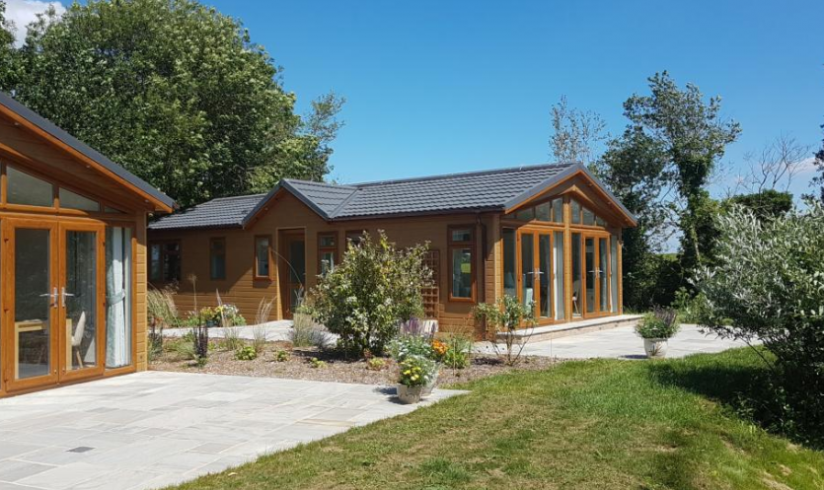 Lodges Available