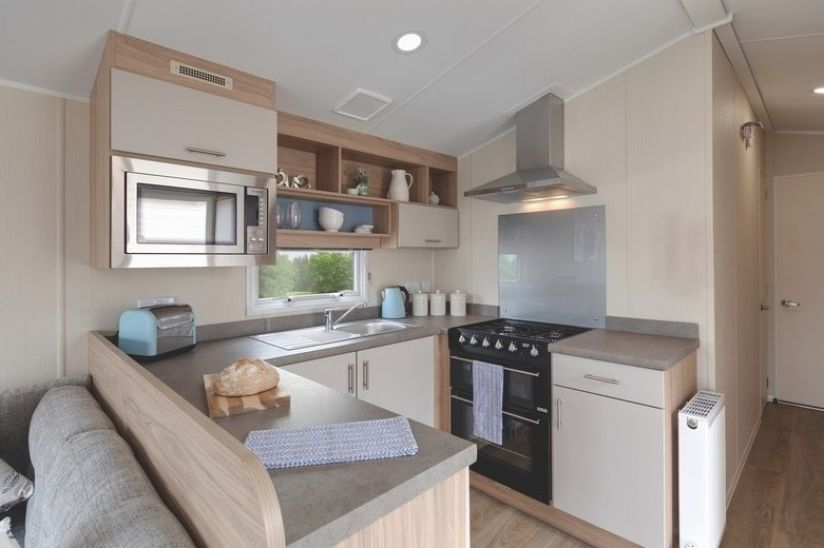 Three Bed Willerby Linwood (35x12) 2019