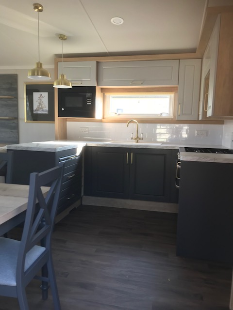 Holiday Home for sale at Cogenhoe Mill