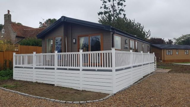 Two Bed Willerby Portland (40x20) 2017