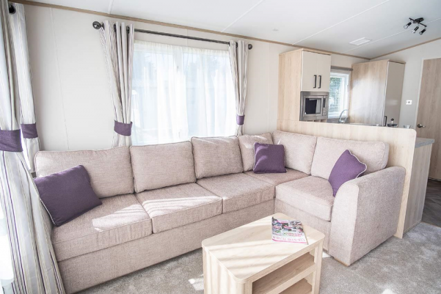 Two Bedroom Swift Biarritz (38 x 12) 2018