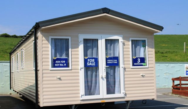 Two Bed Willerby Westerly (35x12) 2018