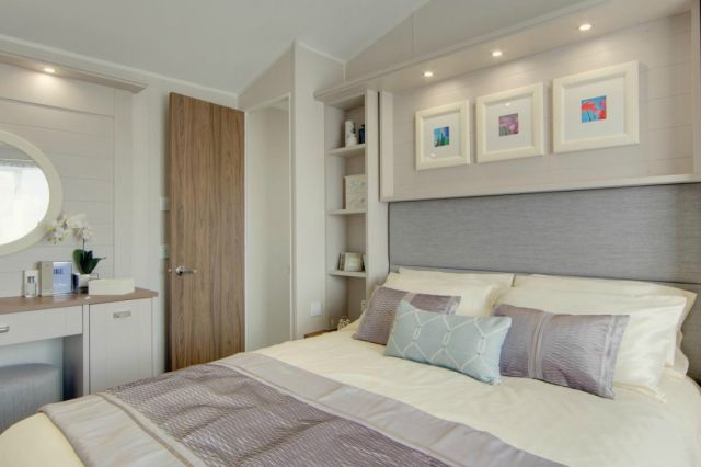 Two Bed Willerby Sheraton (40x14) 2017